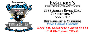 Easterby's BBQ Restaurant And Catering