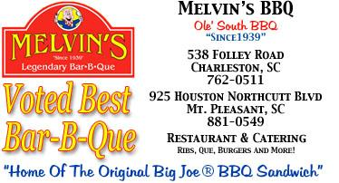 Melvins BBQ Restaurant And Catering